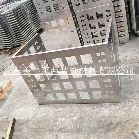空调罩,空调室外机罩,广东铝合金空调罩厂家